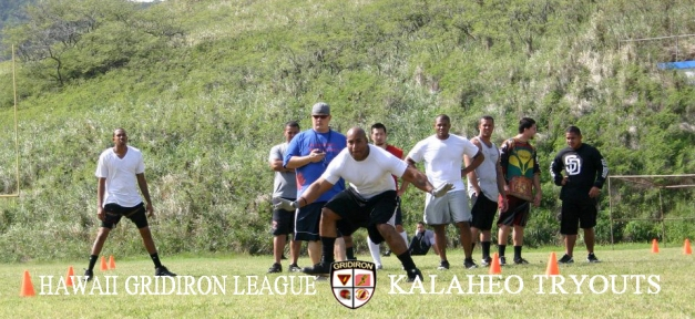 HGL Tryouts Square Drill Kalaheo