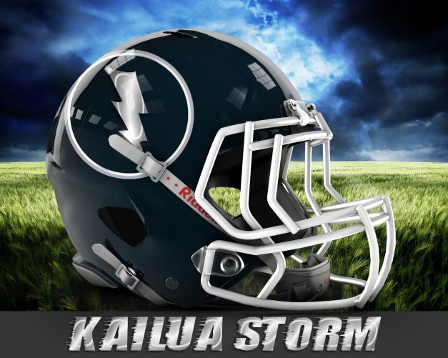 Kailua Storm