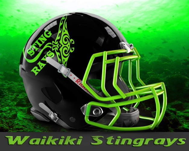 Waikiki Stingrays