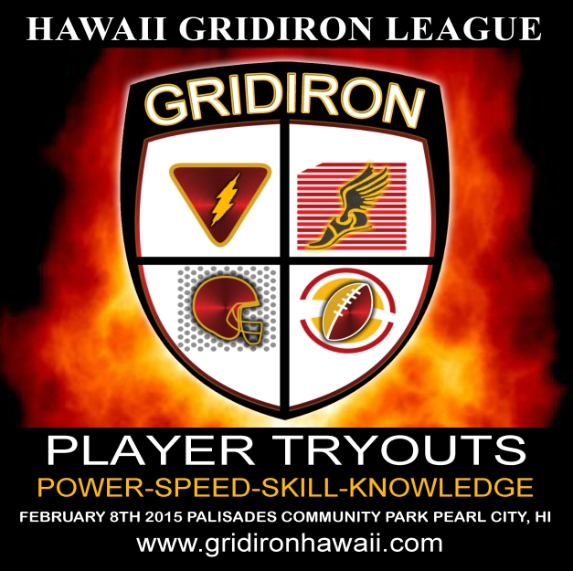 HGL 2015 Tryouts Ad