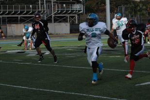 Interception Return