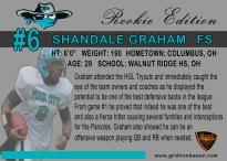 Shandale Graham