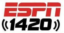 ESPN 1420 lOGO